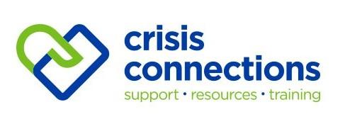 Crisis Connections logo