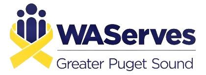 WAServes logo